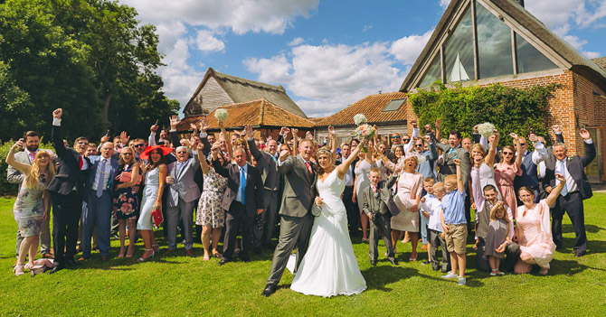 The Marsh Farm Estate Wedding Venue In Suffolk Includes Everything Necessary For A Perfect Day To Share With Your Loved Ones